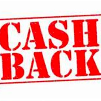 10% cash back w live casino w Casinia