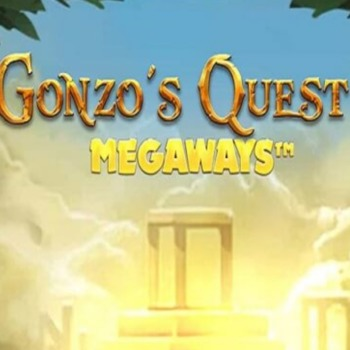 20 free spins w Gonzo's Quest Megaway w Casino Euro