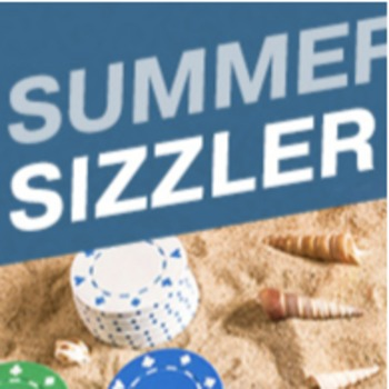 Bet-at-home Bonus Summer Sizzler Logo
