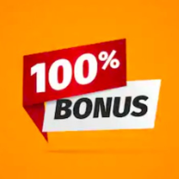 Bonus na start 100% do 2000zł+ 200 free spins w Buran