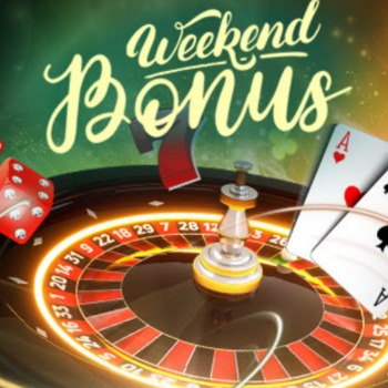 Bonus weekendowy 50% do 2000zł w RoyalRabbit