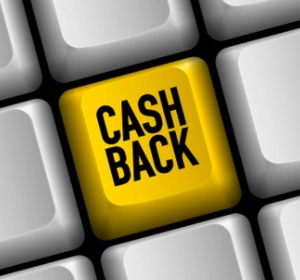 Cash back bonus 5%