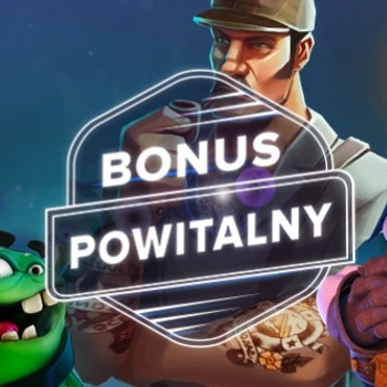 Do 500 PLN w bonusie na start od CasinoEuro