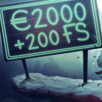 Do 8000 PLN i 200 Free  Spinów na start od Joy Casino