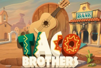 free spins w Taco brothers