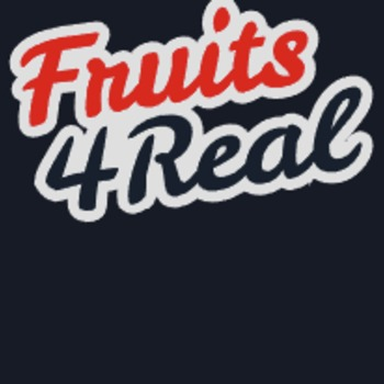Fruits 4 real kasyno logo