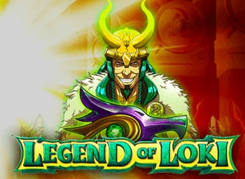 LEGEND OF LOKI z pulą 5000€ w 1xslot