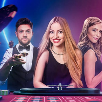 Live Casino Tournaments z  pulą 13 500 PLN w Betsson