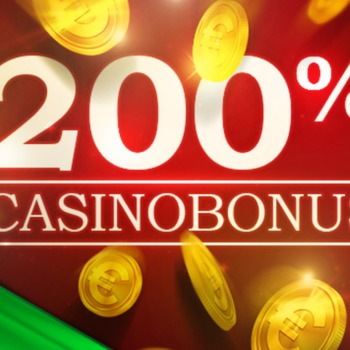 Nowy bonus na start do 200% z 200 free spinami w Betsson