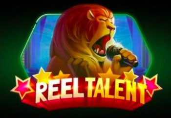 'Reel Talent Show' turniej w Unibet