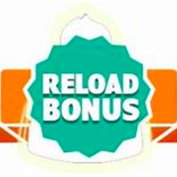 Reload bonus do 2,500 zł w weekendy w Campobet7