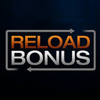 Weekendowy reload bonus do 2,500 zł w Wazamba