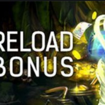 Weekendowy reload  do 2500 zł z 50 free spins w 7Signs