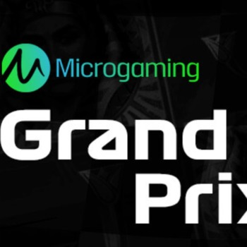 Wygraj 150€ z MICROGAMING GRAND PRIX w Energy Casino