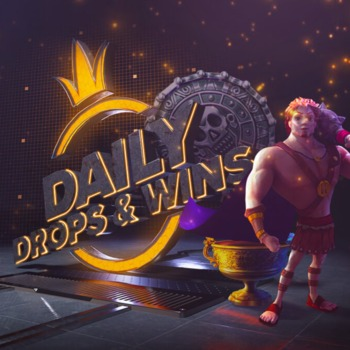 Wygraj 5000 zł w Cash Drops and Wins w EnergyCasino